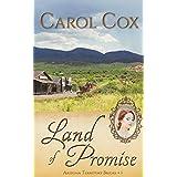 Land of Promise (Arizona Territory Brides Book 1)