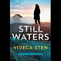 Still Waters (Sandhamn Murders Book 1) (English Edition)