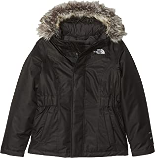9d6568681 Amazon.com: The North Face Girls' Greenland Down Parka (Little Big ...
