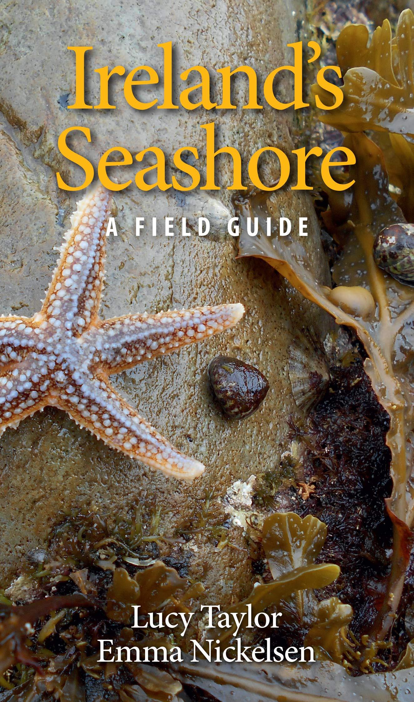 Ireland's Seashore: A Field Guide ebook