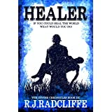 Healer (The Divine Chronicles Book 3)