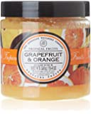 Tropical Fruits Grapefruit and Orange Sugar Scrub 550 g