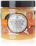 Tropical Fruits Grapefruit and Orange Sugar Scrub 550 g