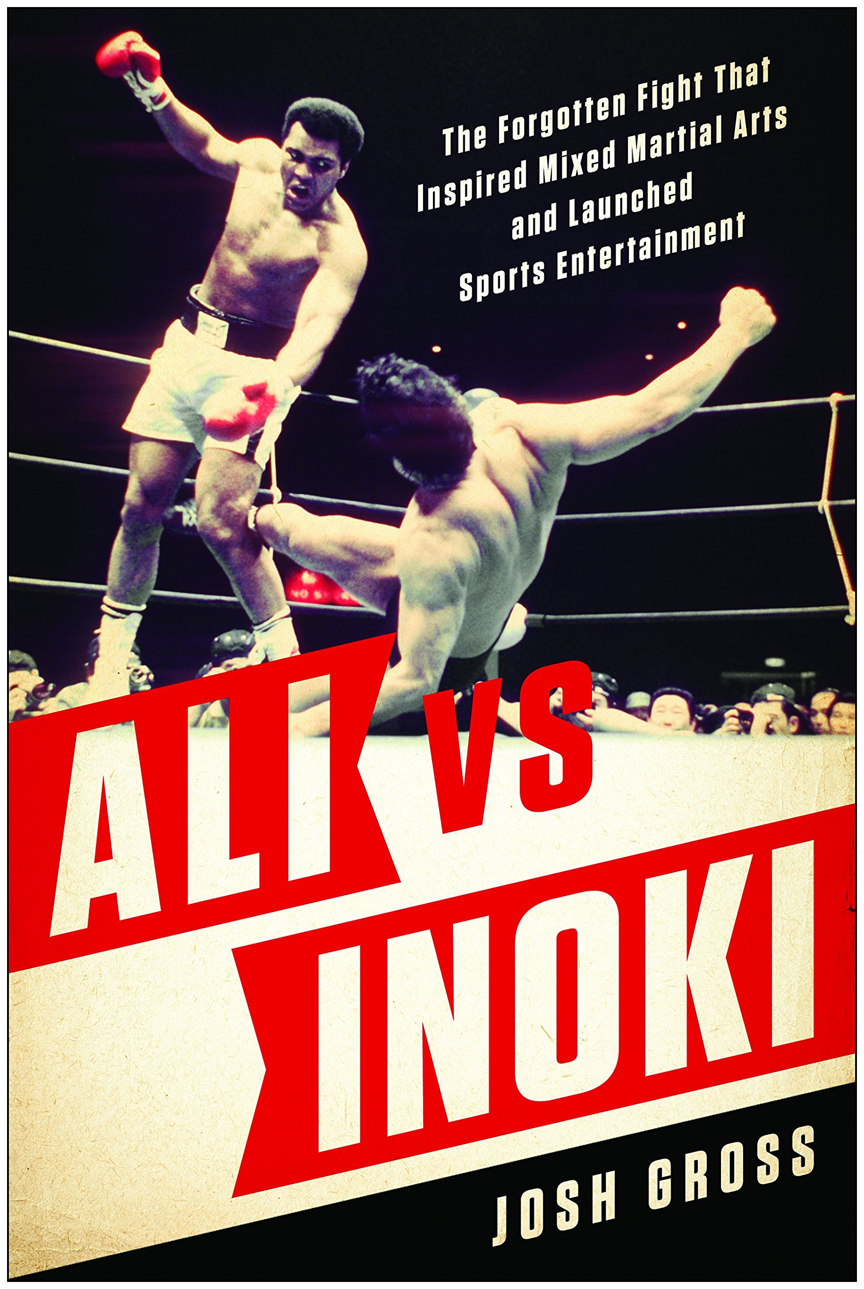Image result for ali vs inoki