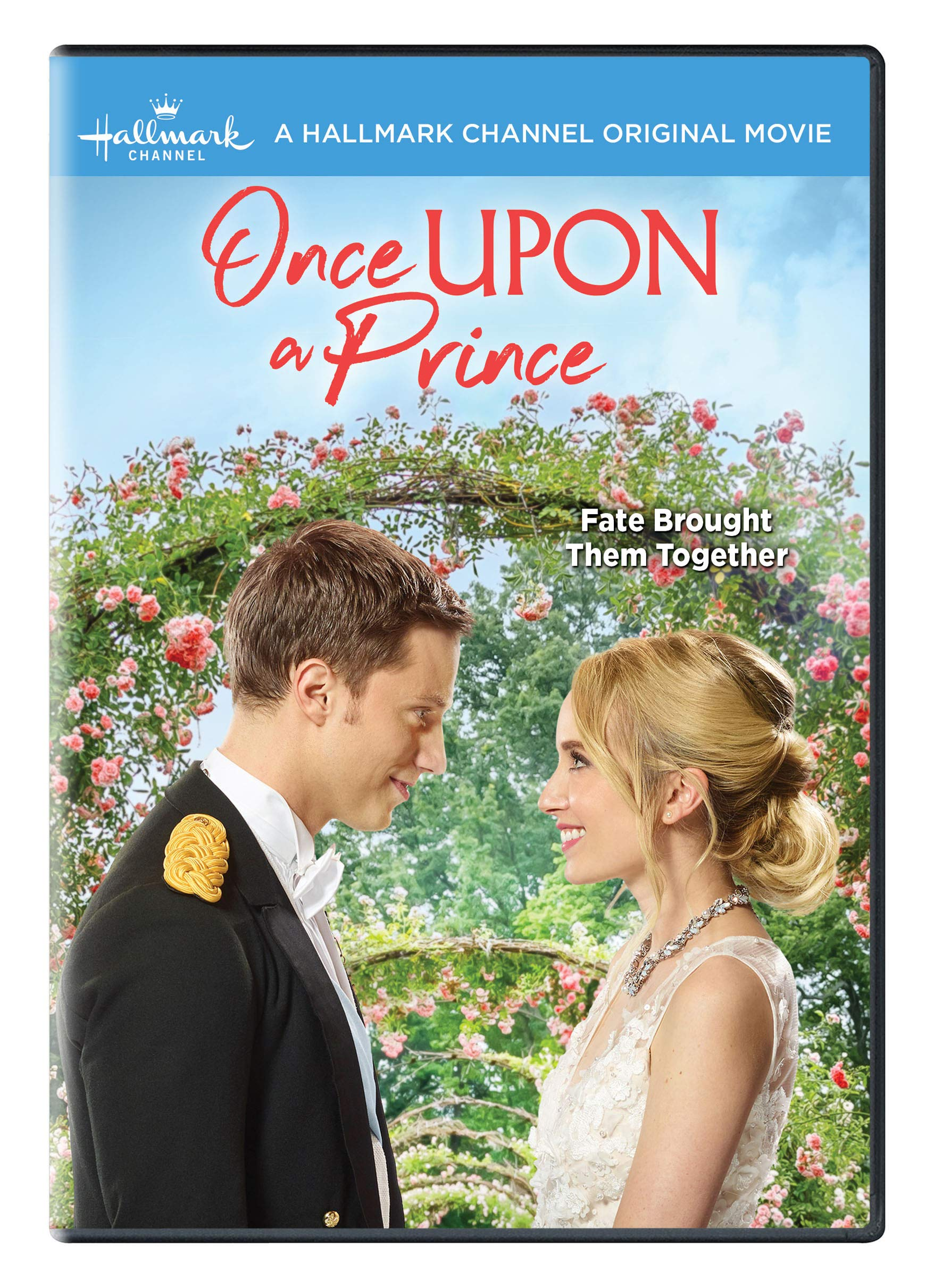 Book Cover: Once Upon a Prince