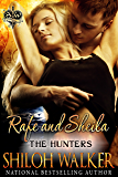 The Hunters: Rafe and Sheila (6)