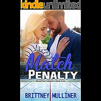 Match Penalty (Utah Fury Hockey Book 2)