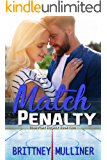 Match Penalty (Utah Fury Hockey Book 2)