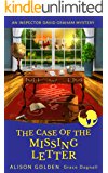 The Case of the Missing Letter (An Inspector David Graham Cozy Mystery Book 5) (English Edition)