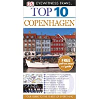 Top 10 Copenhagen (DK Eyewitness Travel Guide)