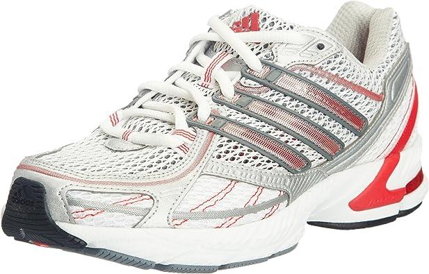 Adidas Lady Response Stability 2 - Zapatillas de Running, Color Blanco, Talla 40 EU: Amazon.es: Zapatos y complementos