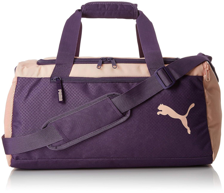 714e15563f5 Puma Unisex's Fundamentals S Sports Bag, Peacoat, OSFA: Amazon.co.uk: Sports  & Outdoors