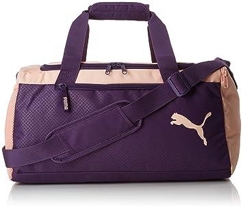 S Sports Bolsa Deporte Puma Fundamentals Unisex Indigo Adulto Bag Zxwg6BnqU