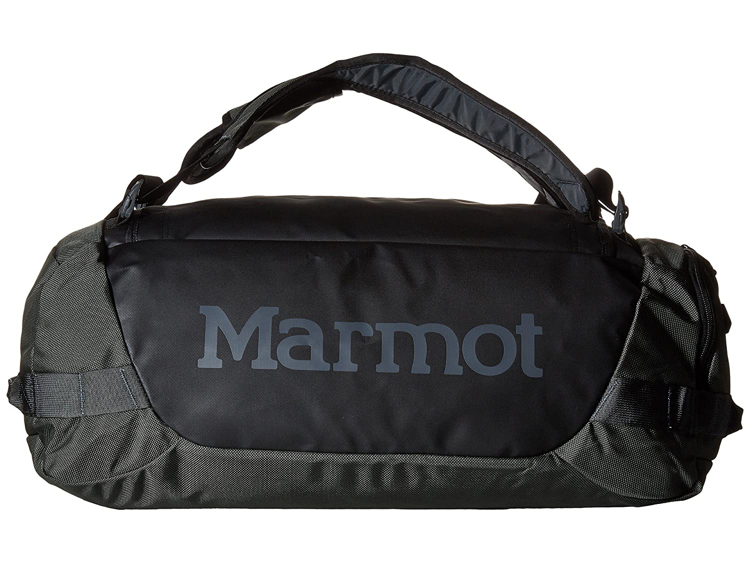 [マーモット] Marmot レディース Long Hauler Duffle Bag Small ダッフルバッグ Slate Grey/Black [並行輸入品] B01N2J6XTE Slate Grey/Black