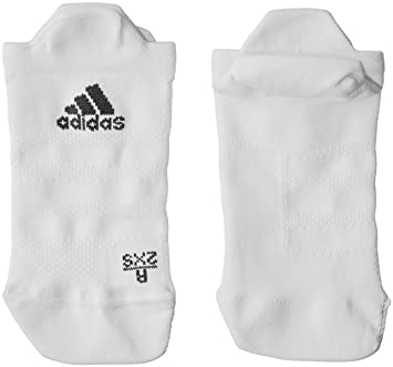 Adidas Ask NS Ul Calcetines, Unisex Adulto, (Blanco/Negro), 31