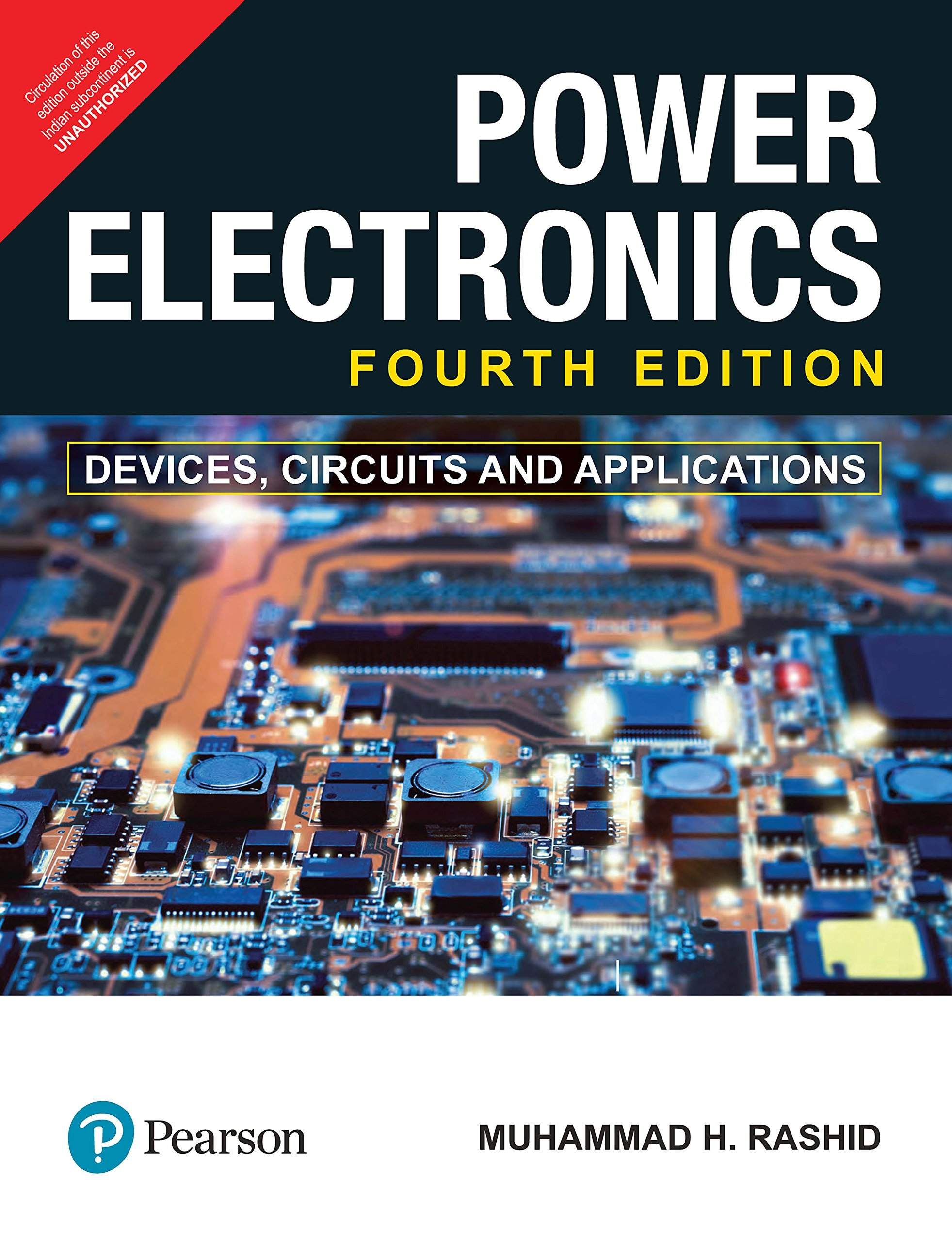 Buy Power Electronics Devices Circuits And Applications Book Electronic Circuit Design Pune Online At Low Prices In India Reviews