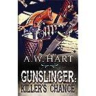 Gunslinger: Killer's Chance: A Western Novel