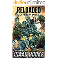 Reloaded (AI Reborn Trilogy Book 2)