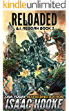 Reloaded (AI Reborn Trilogy Book 2) (English Edition)