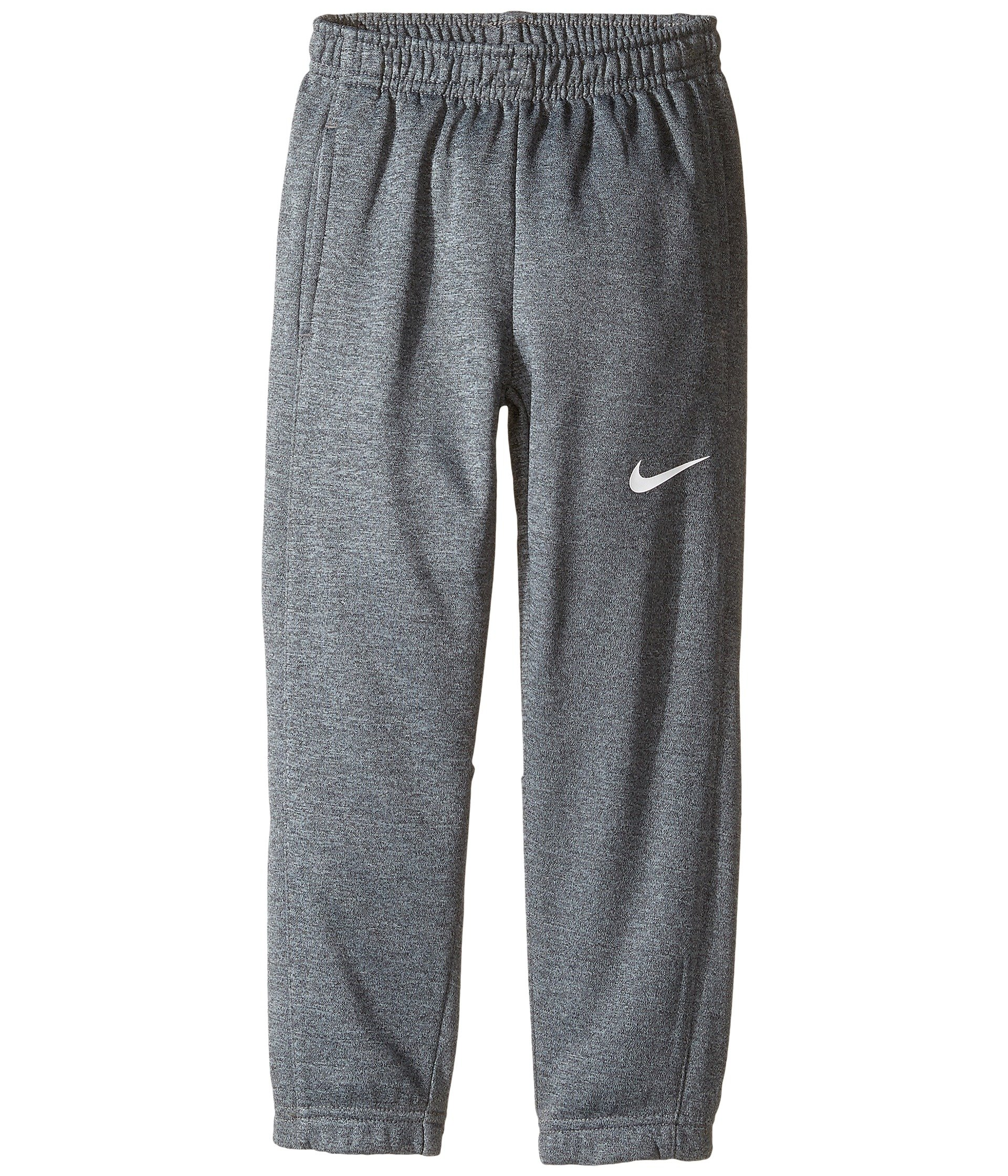Nike Boy's Therma DRI-FIT Sweat Pants (2T Toddler) by Nike