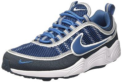 the best attitude ac744 59043 Nike Herren Air Zoom Spiridon  16 Laufschuhe Blau (Armory Navy Industrial  Blue