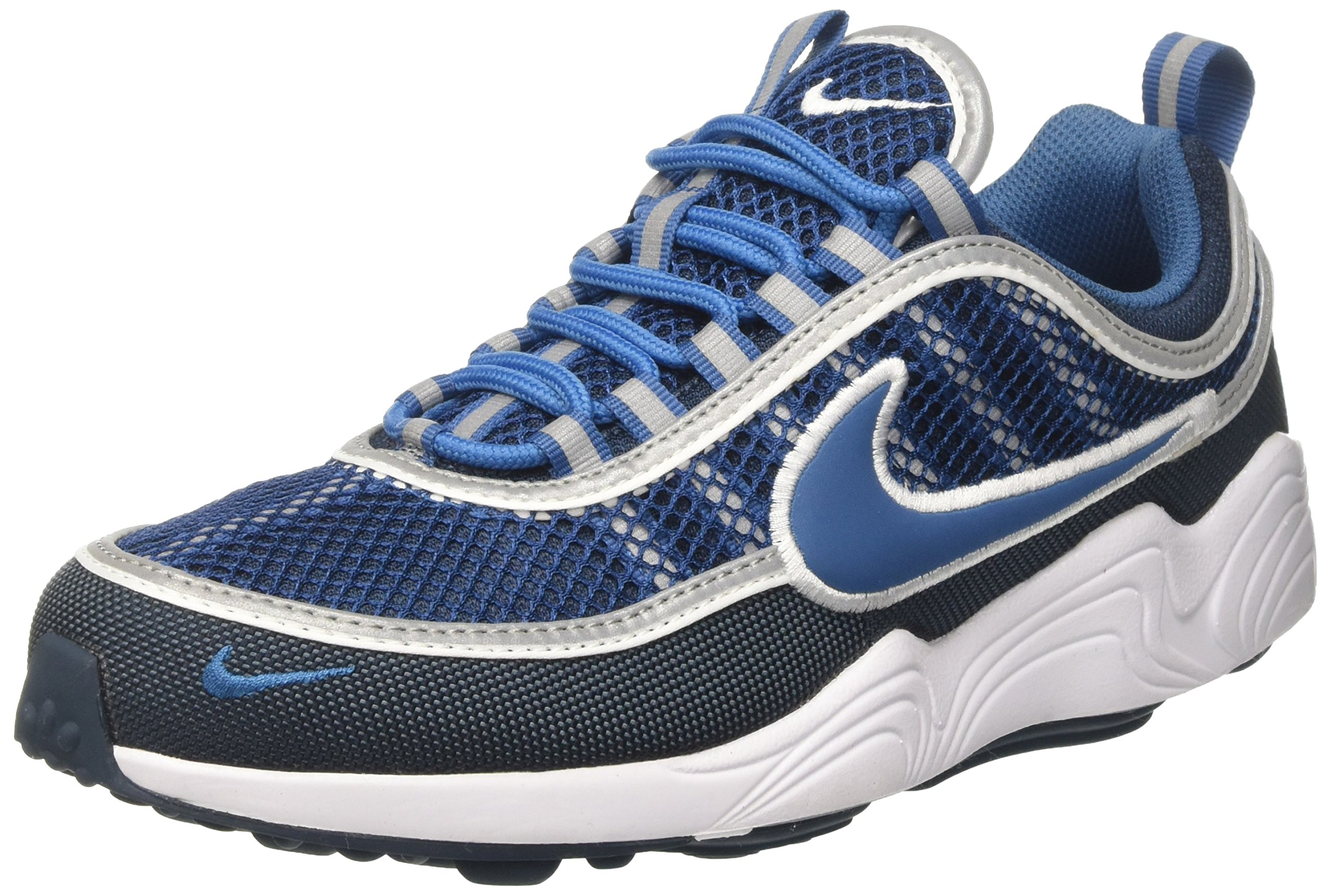 90f76b702dce8 Nike Air Zoom Spiridon Men's Shoes Armory Navy 926955-400 (12 D(M) US)