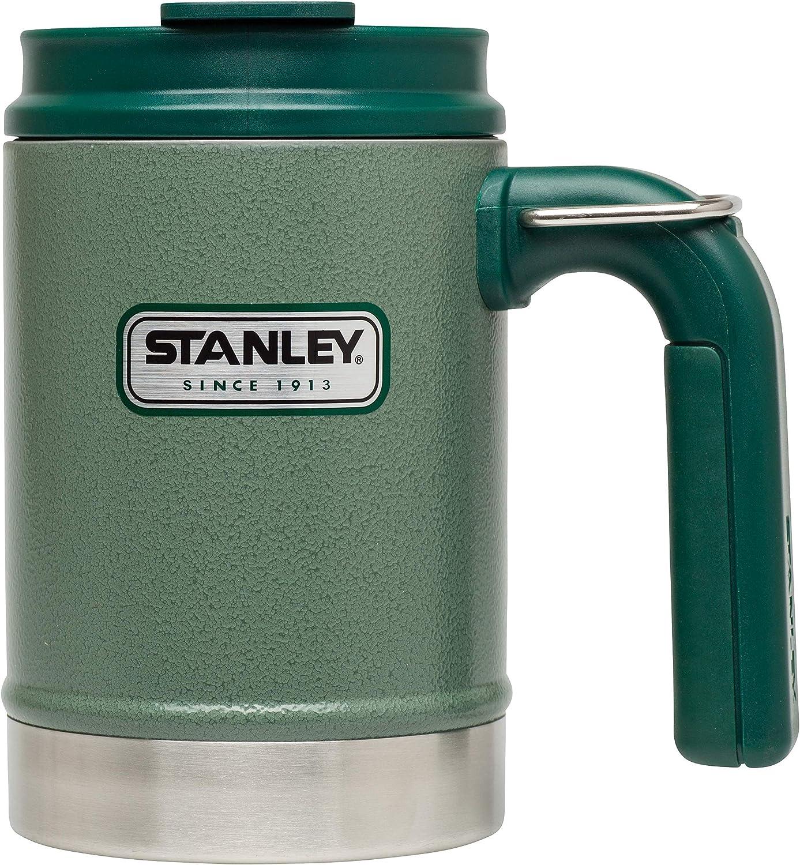 Stanley ADVENTURE VACUUM STEIN 0,7 l Bierkrug Becher XXL-Tasse Edelstahl BPA-fre