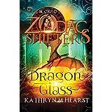 Dragon Glass: A Zodiac Shifters Book: Paranormal Romance: Scorpio