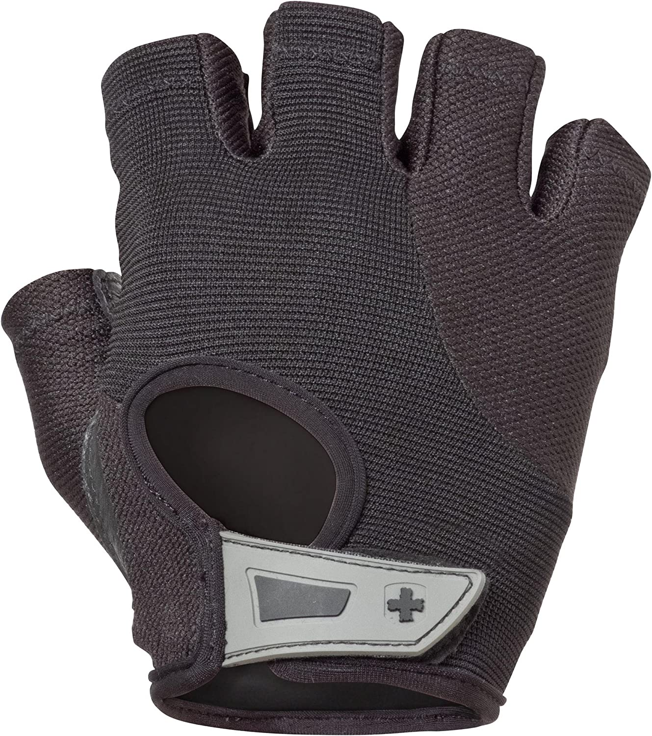 Harbinger Women/'s Power Weightlifting Gloves with StretchBack Mesh and Leather