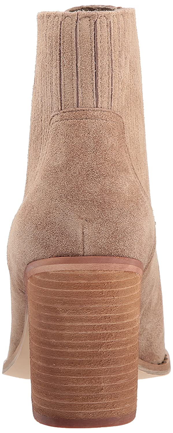Chinese Laundry Women's B(M) Sonya Boot B0711DT5DW 8 B(M) Women's US|Mink Suede 8a7deb