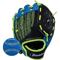 Franklin Sports Neo-Grip Teeball Guantes (22.9cm)