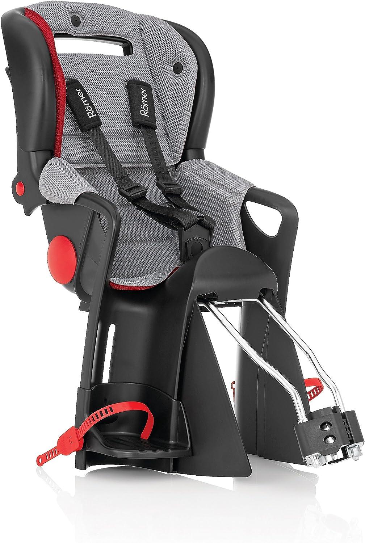 Römer Fahrrad Kindersitz Jockey Comfort 9 22 Kg Nick Kollektion 2015 Sport Freizeit