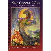 We'moon (Spiral Edition): Gaia Rhythms for Womyn: Quantum Leap Year