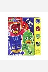 PJ Masks - Super Cat Bike! Sound Book - Play-a-Sound - PI Kids Board book