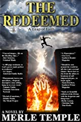 The Redeemed: A Leap of Faith (The Michael Parker Series Book 5): Under Contract with X-G Productions Kindle Edition