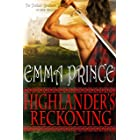 Highlander's Reckoning (The Sinclair Brothers Trilogy, Book 3)