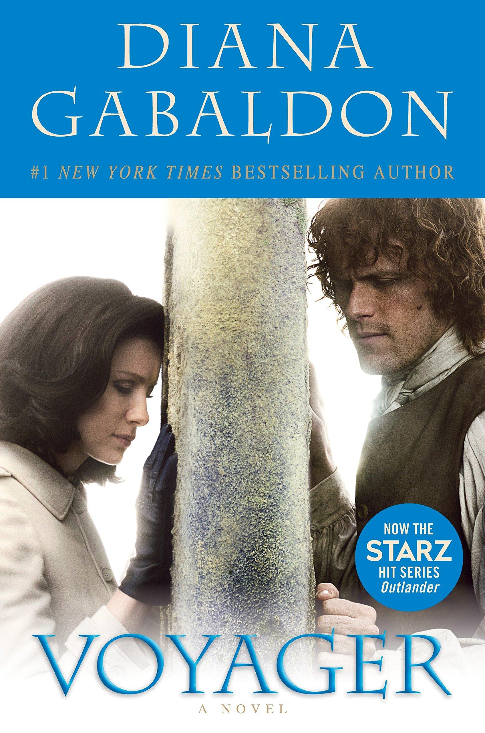 Read Online Voyager (Starz Tie-in Edition): A Novel (Outlander) pdf