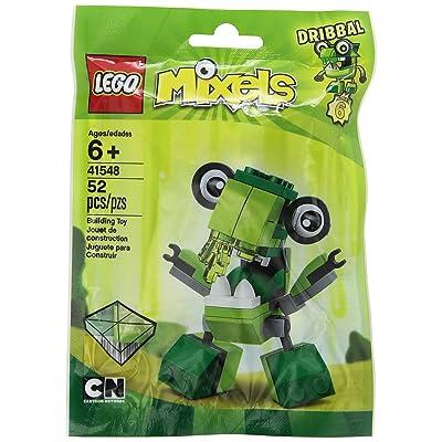 LEGO Mixels Mixel Dribbal 41548 Building Kit: Toys & Games [5Bkhe0504647]