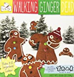Crafty Cooking Kits Walking Cookie Kit, Gingerbread, 10.86 Ounce