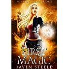 First Magic (Born of Light Book 1)