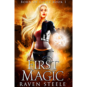 First Magic (Born of Light Book 1)