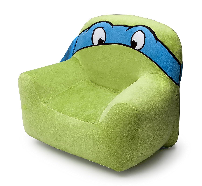 Amazon Delta Children Club Chair Nickelodeon Ninja Turtles Baby