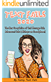 TEXT FAILS 2020: New and Funny Text Message Fails, Autocorrect Fails & Mishaps on Smartphone! (Second edition)
