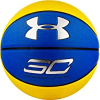 Under Armour - Balón de Baloncesto Compuesto de Rizo
