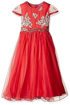 Biba Girls' Dress at amazon
