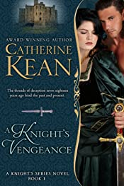 A Knight's Vengeance (Knight's Series Book 1)
