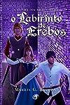 O Labirinto de Erebos (A última lua azul Livro 2)