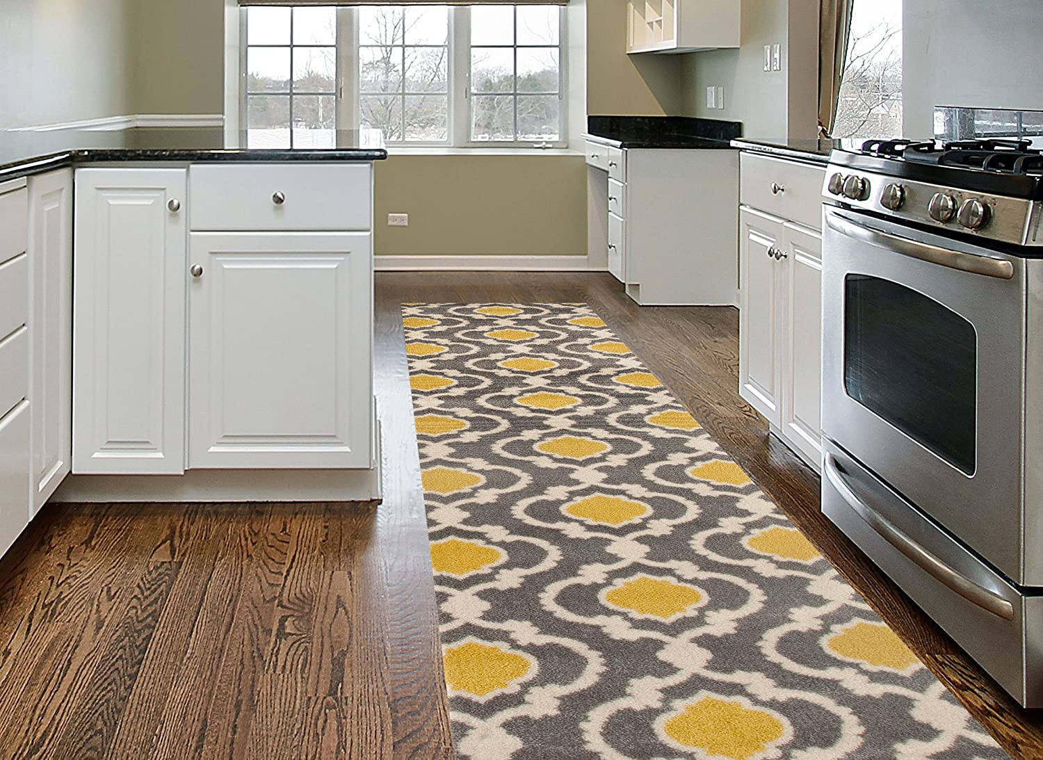 rugs and cotton rug phenomenal kitchen walmart amazon runner mats area washable large for