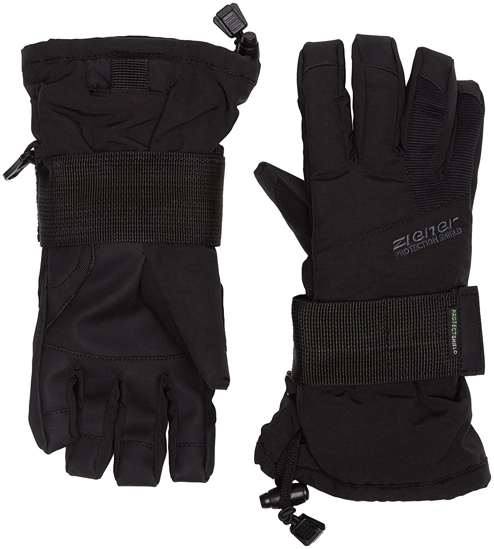 Ziener–merfy Junior Glove SB Snowboard Guanto ZIEJ5|#Ziener 801721