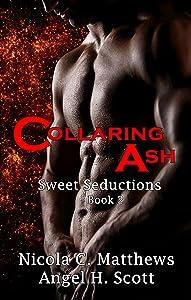 Collaring Ash: a Vampire Rockstar Romance novel (Sweet Seductions Book 2)
